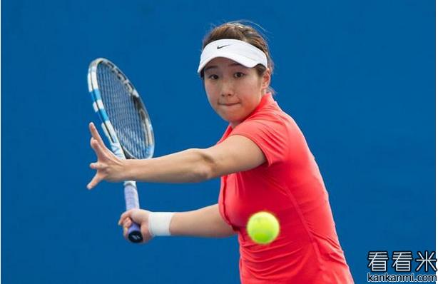2017澳网公开赛资格赛:朱琳、张恺琳和刘方舟均晋级