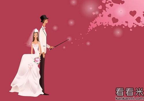 支付宝发结婚红包的祝福语