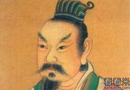历史上唯一一位生母是妓女的皇帝