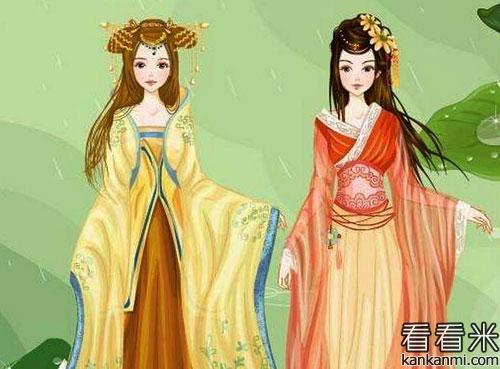 神话传说之《天鹅仙子和癞蛤蟆的故事》
