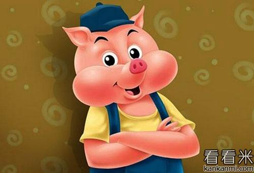 中国民间故事《秀才养猪的苦心》