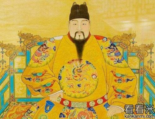 明英宗朱祁镇:史上最忘恩负义的皇帝