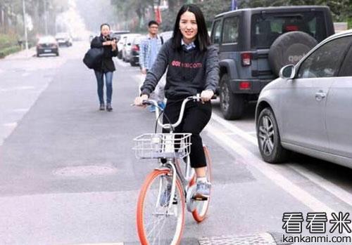 东阳女孩要让全世界copy我们的单车