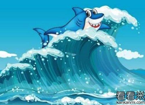 职场感悟故事《没有鱼鳔的鲨鱼》