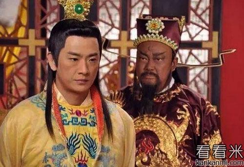 """""""十全老人""""乾隆皇帝为什么会佩服宋仁宗?"""