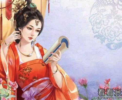 汉武帝刘彻的皇后是谁?是怎么死的?