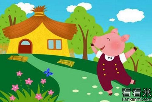 睡前小故事《猪妈妈买梦的故事》