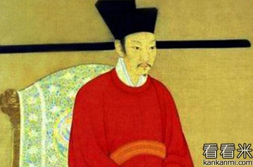 宋钦宗:历史上唯一被乱马踩死的皇帝