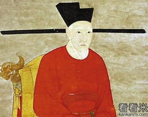 宋孝宗赵昚:被儿子儿媳气死的南宋皇帝