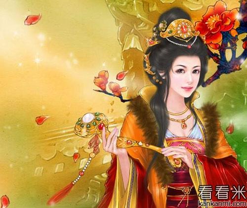 孝文幽皇后冯妙莲一生宫斗落了什么下场?