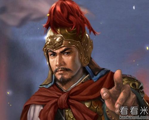 历史上真实的晋王李定国是这样的