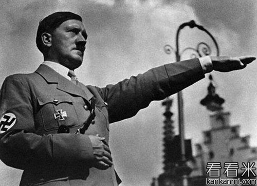 世界历史小故事■■■《希特勒是犹太人吗?》