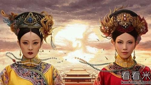 后妃故事之《历史上堪称贤内助的十大皇后》