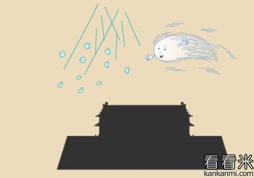 成语小故事【满城风雨】