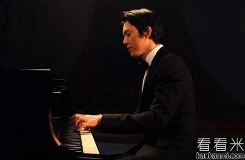 钢琴家李云迪的钢琴之路