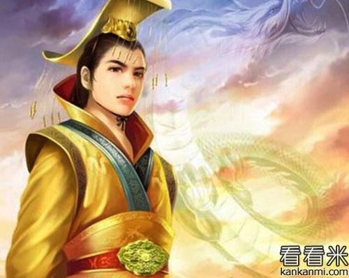 中国历史上亡国之君的下场都是怎么样的