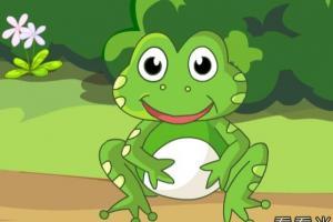 青蛙写给小鱼儿的信