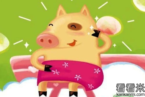 中国童话小故事【小猪换鸡蛋】